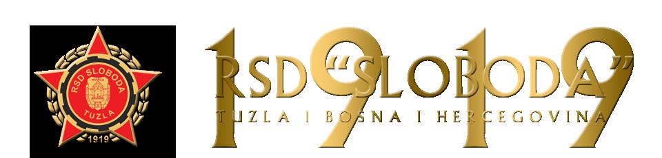 RSD Sloboda